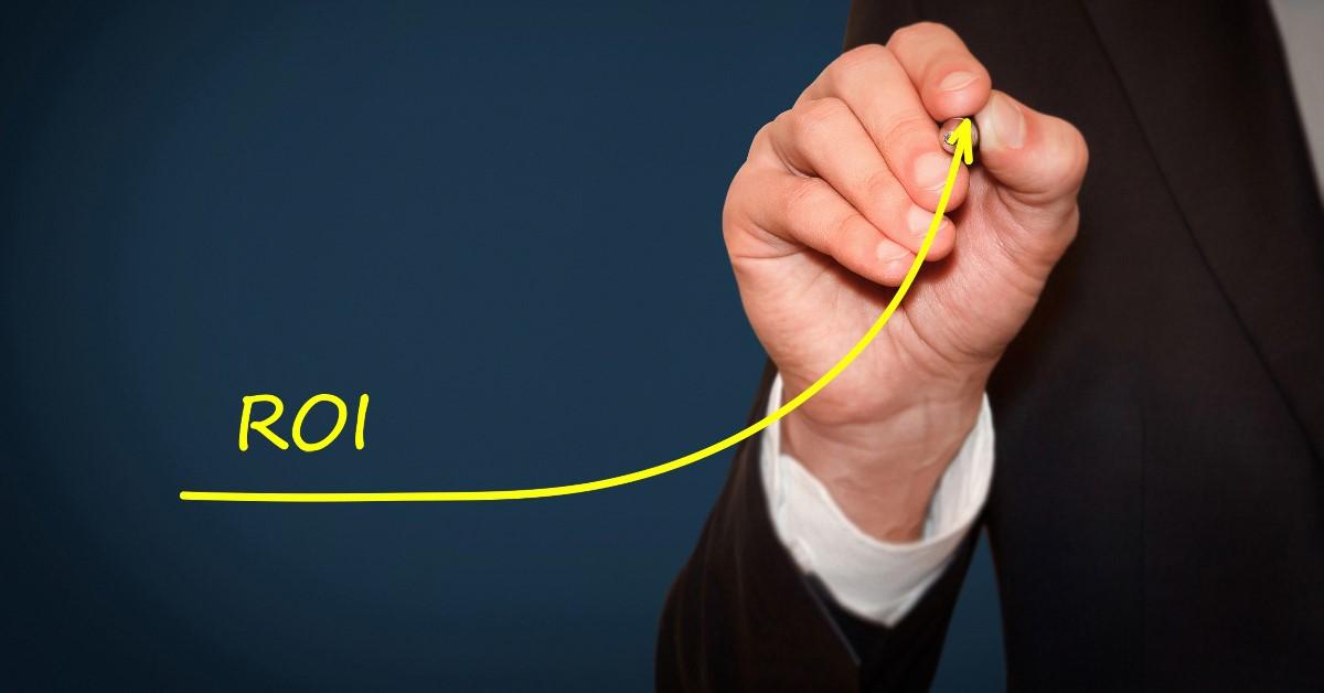 Tracking Marketing ROI