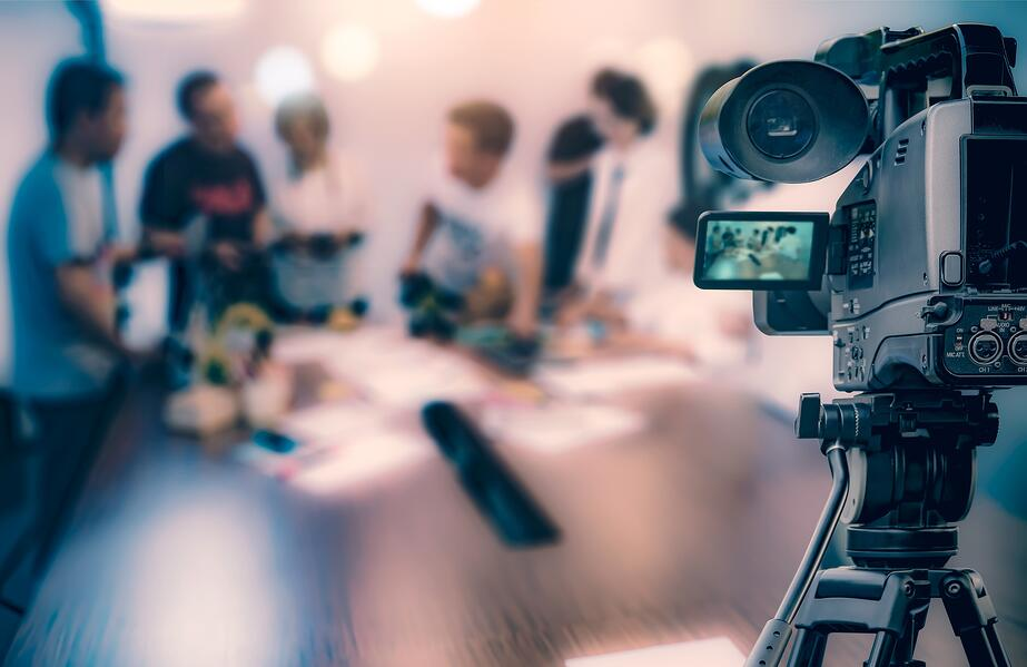 Video Production | Video Marketing | THAT Agency