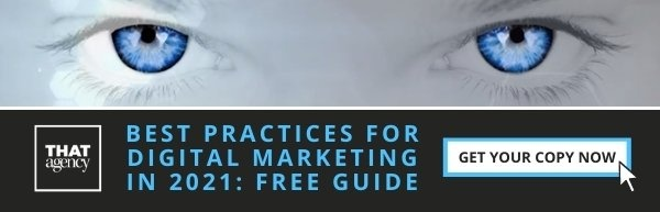 Guide to Digital Marketing in 2018 | THAT Agency