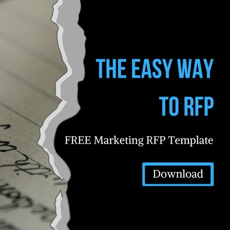 Marketing RFP Template FREE Download | THAT Agency
