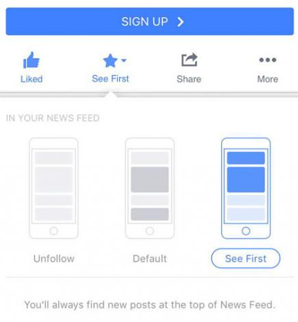 4 Tips to Help You Get Seen in Facebook's News Feed