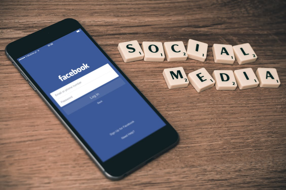 5 Steps to Growing a Brand with Social Media