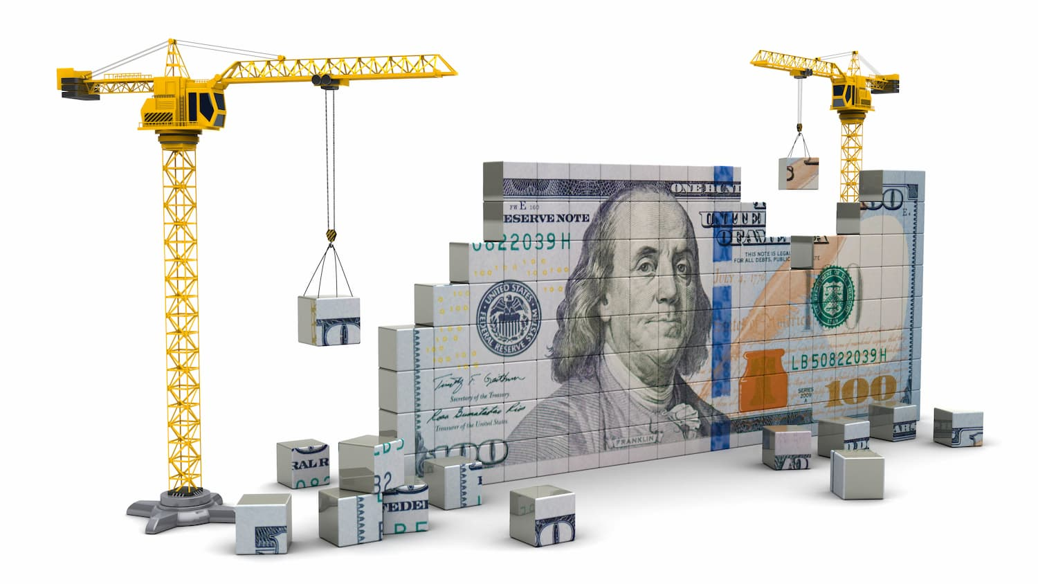 How much Does It Cost To Build A Business Website   THAT Agency