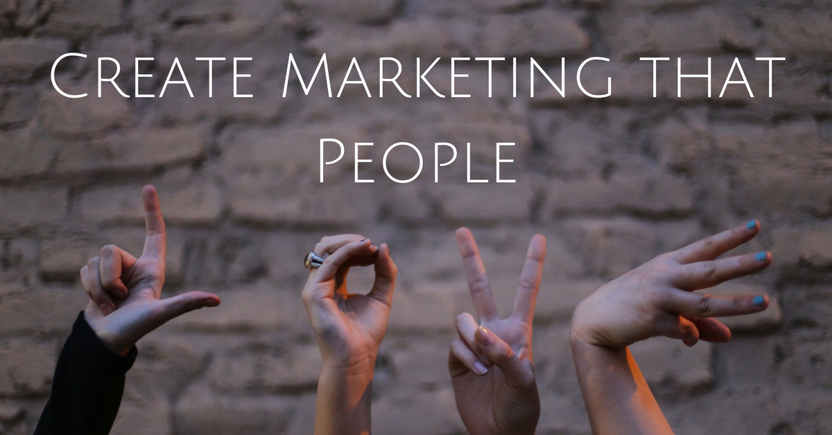 Contextual Marketing | Marketing That People Love