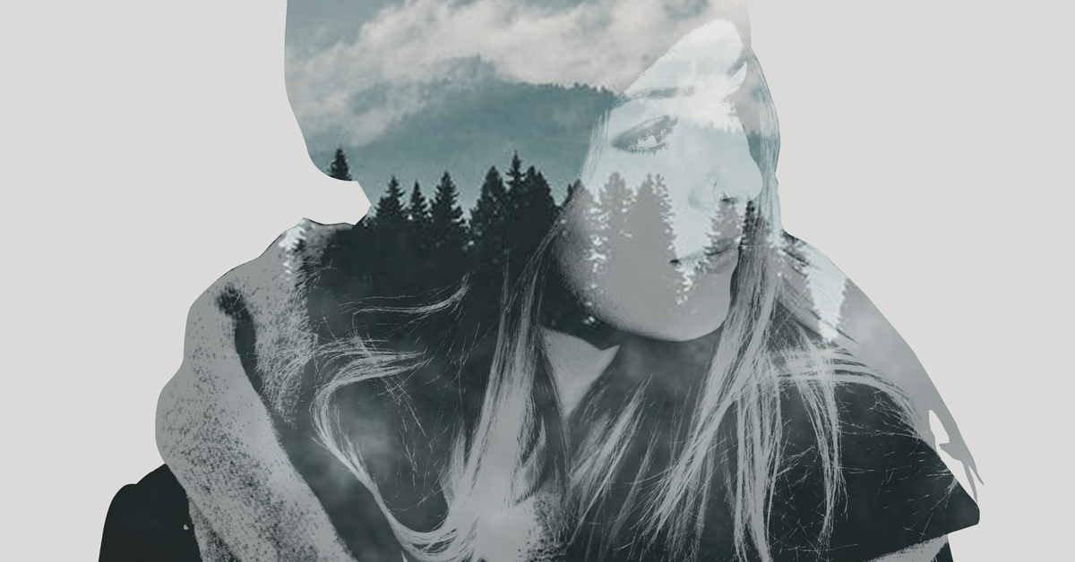How to Make a Double Exposure Effect in Photoshop