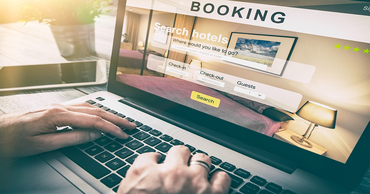 Web Design Tips for Your Hotel Digital Marketing Strategy in 2018