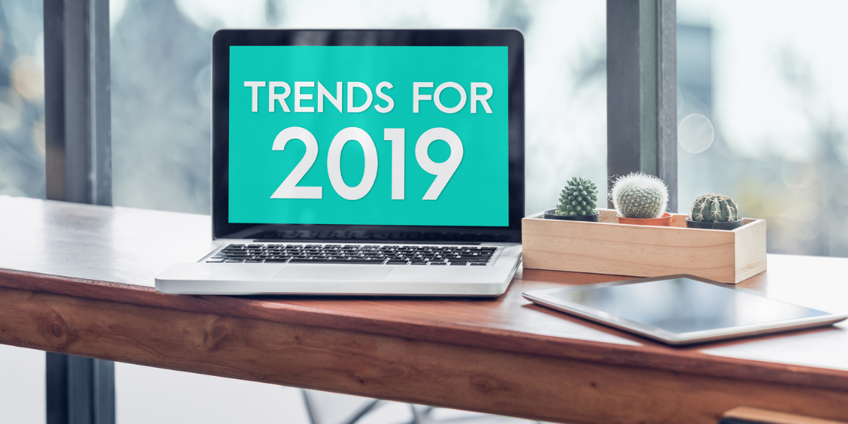 5 Social Media Marketing Trends to Watch in 2019
