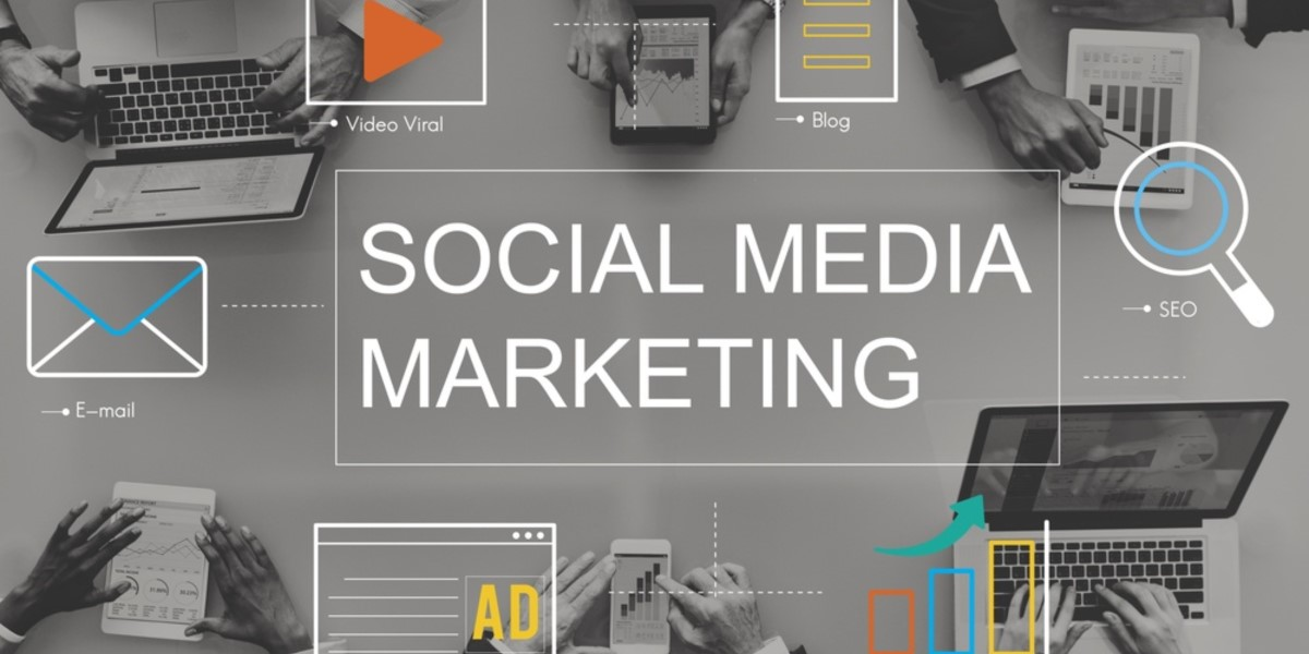 Social Media Marketing-1