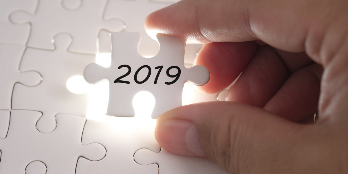 Trends for Digital Marketing in 2019