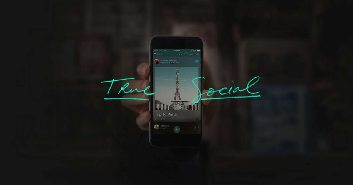 There's a New Social Platform on the Rise- What is Vero?