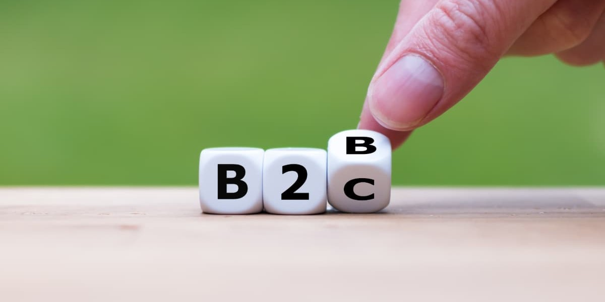 4 Ways B2B Content Marketing Differs from B2C
