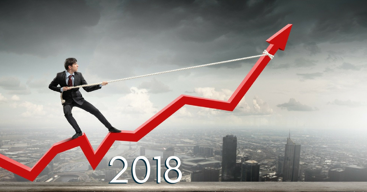 5 Ways to Succeed at Inbound Marketing in 2018 | THAT Agency