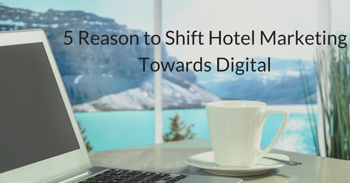 Hotel Marketing | THAT Agency