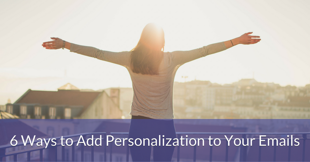 Personalized Email Campaigns   THAT Agency