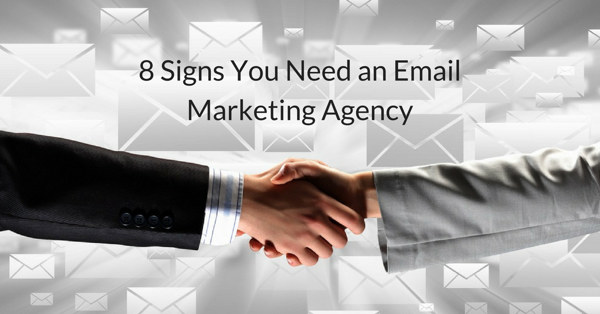 Email Marketing Agency | THAT Agency