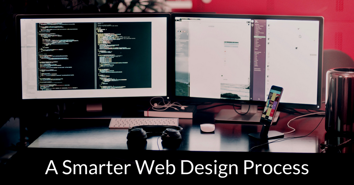 A Smarter Web design Process | THAT Agency