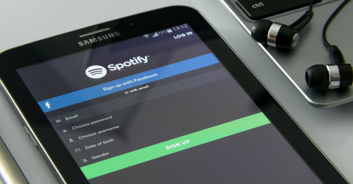 7 Reasons to Start Advertising on Spotify