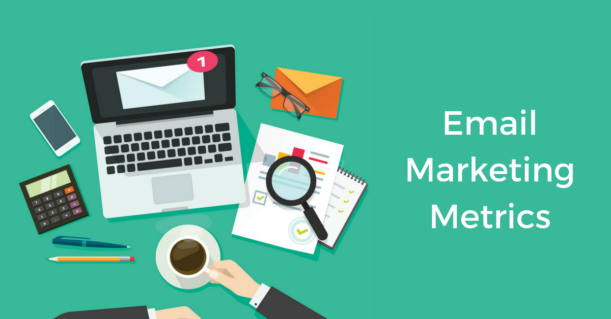 The Story Behind Your Email Marketing Metrics   THAT Agency