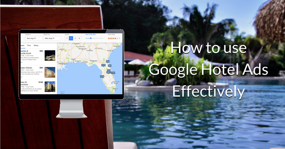How to use Google Hotel Ads Effectively | THAT Agency