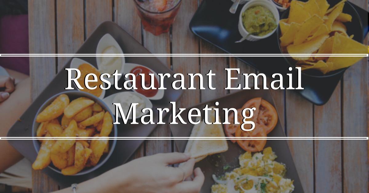 A-Z Guide to Restaurant Email Marketing