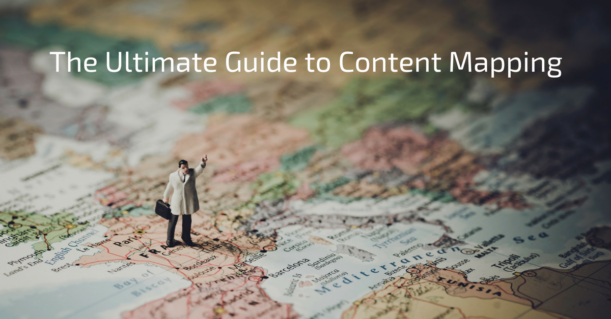 The Ultimate Guide to Content Mapping   THAT Agency
