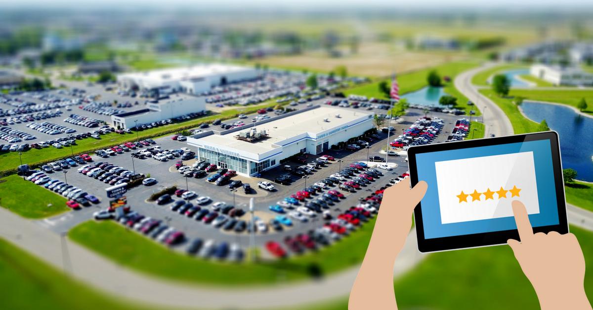 Social Media Marketing for Car Dealerships | THAT Agency