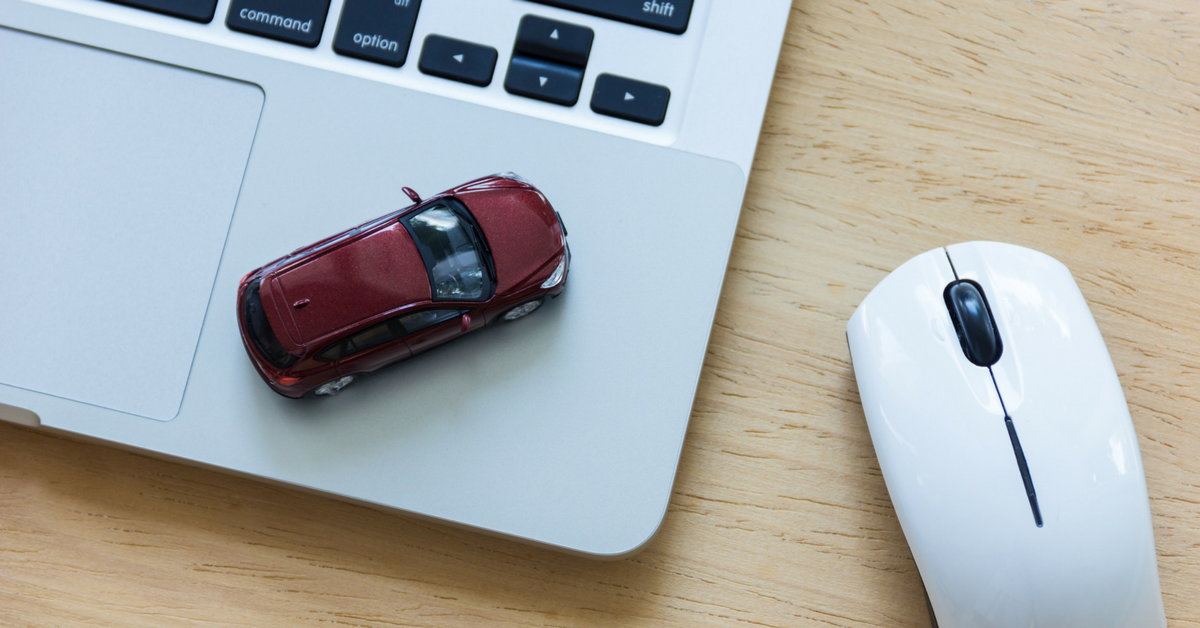 Using Trigger Events in Your Automotive Marketing
