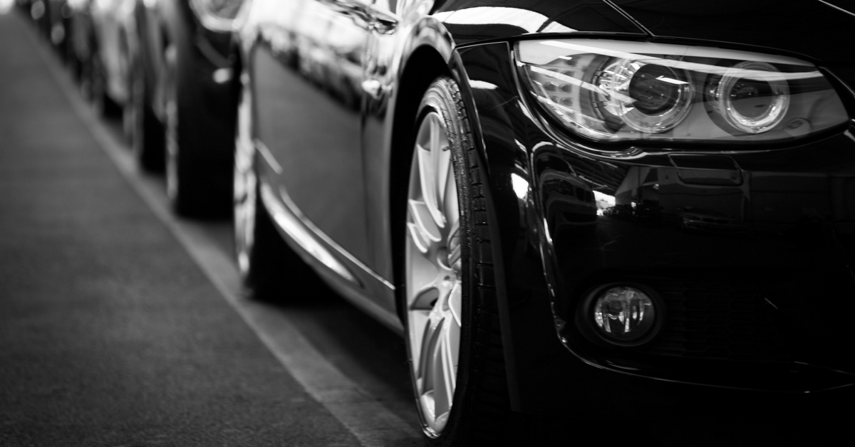 The 5 Steps in the Car Buying Process | THAT Agency