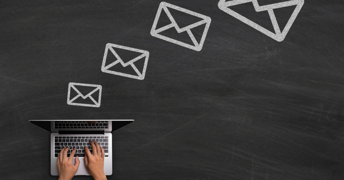 Hotel Email Marketing needs to be Proactive   THAT Agency