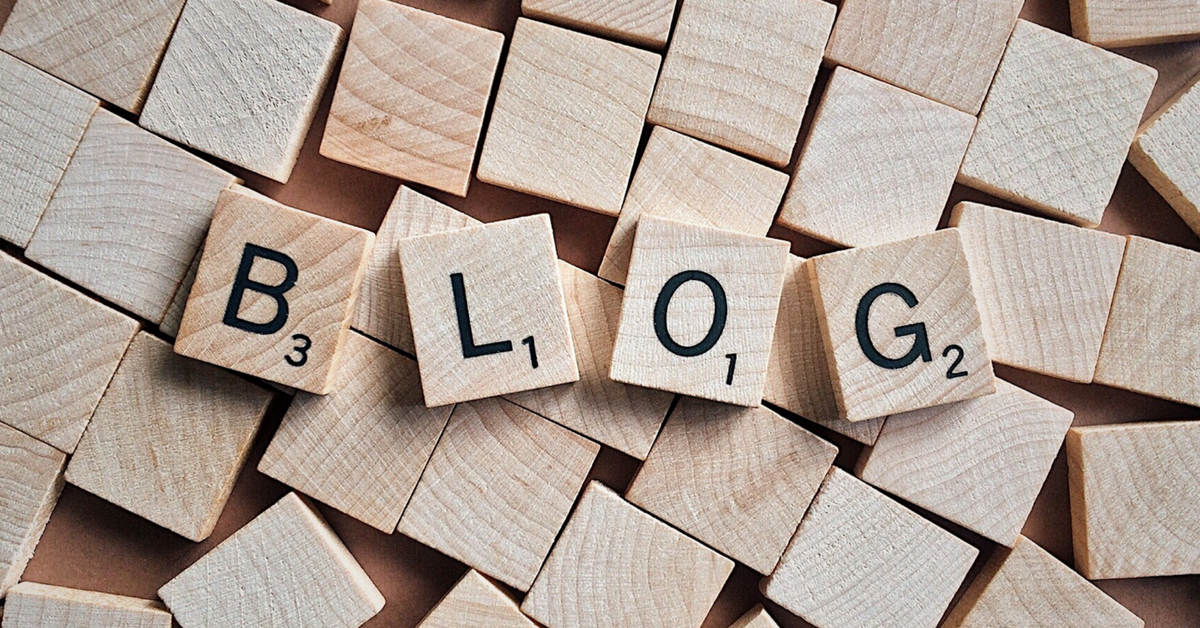 Building a Successful Business Blog in 2018