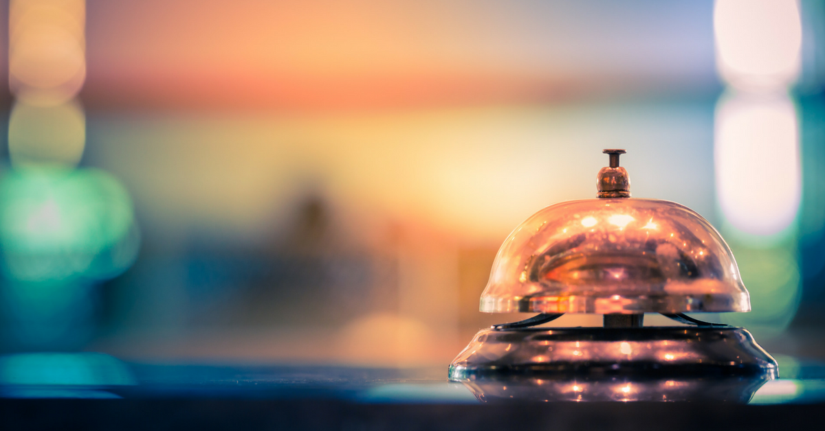 8 Hotel Marketing Trends for 2018
