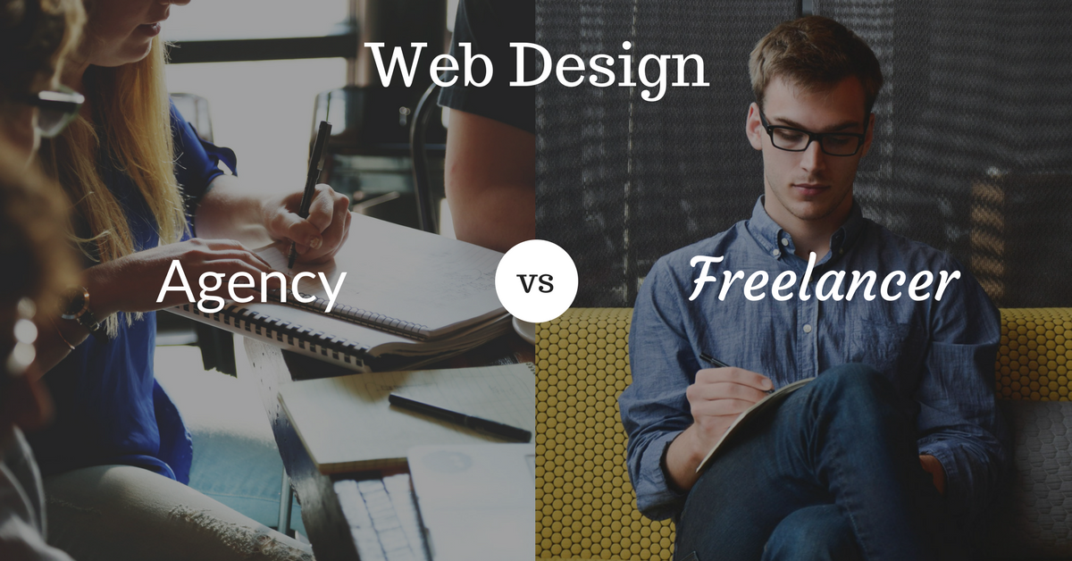 Web Design Agency | THAT Agency
