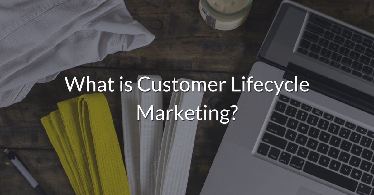 Customer Lifecycle Marketing   THAT Agency
