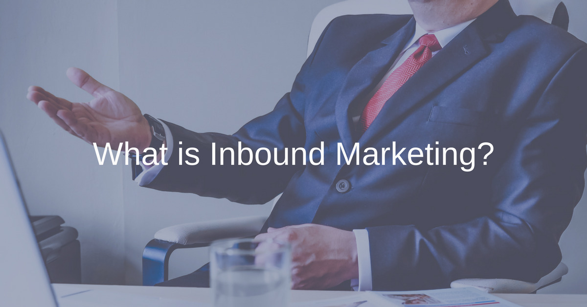 What is Inbound Marketing   THAT Agency