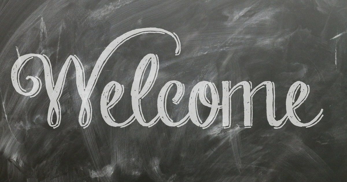 6 Tips for Sending an Effective Welcome Email   THAT Agency
