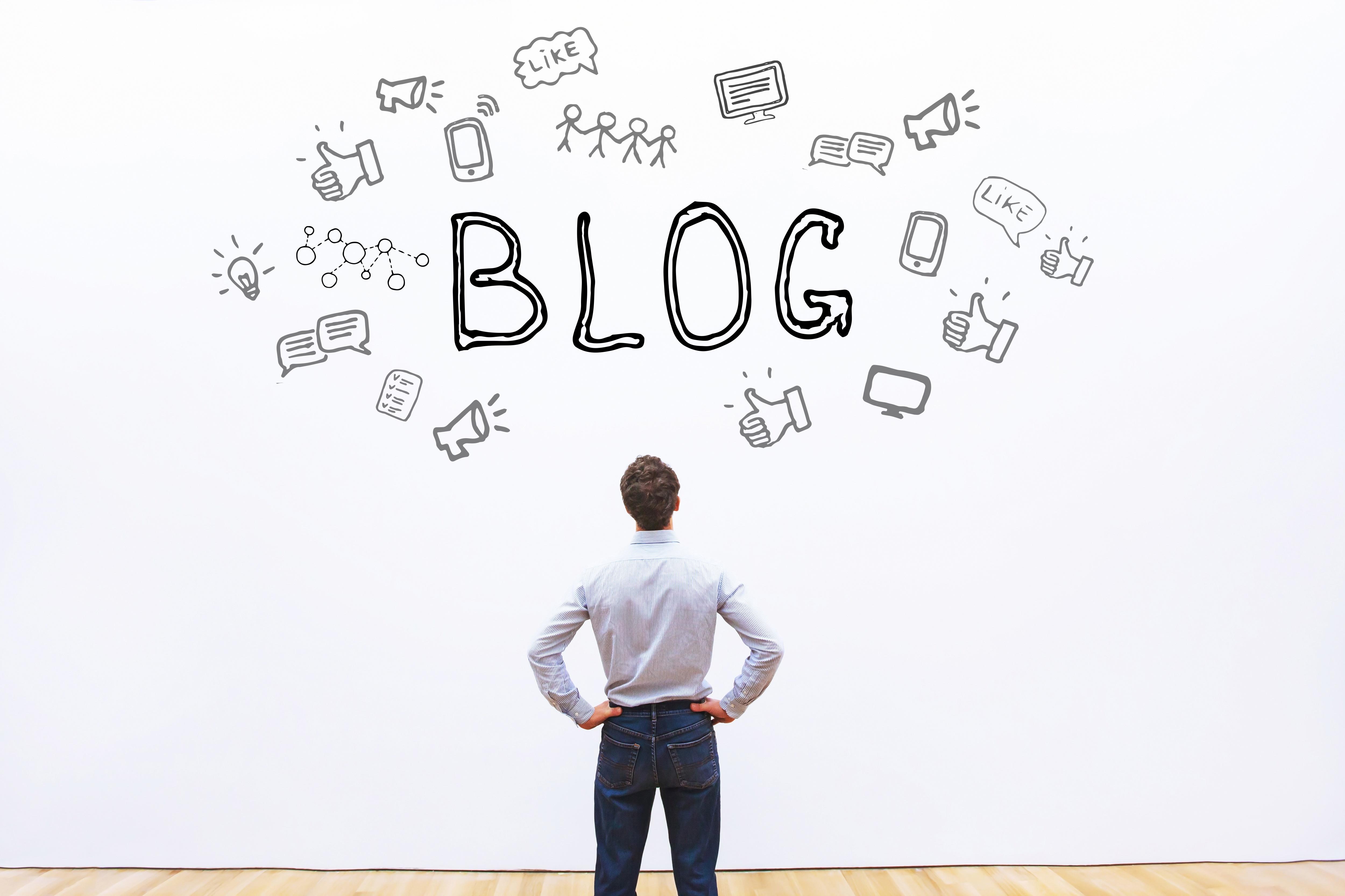 Blog Performance Metrics | Measure Blog Success | THAT Agency