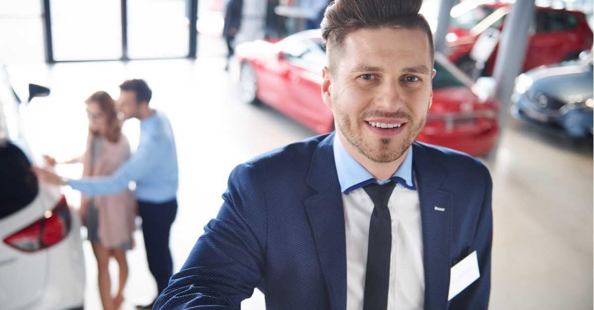 Tips for Dealership Walkthrough Videos