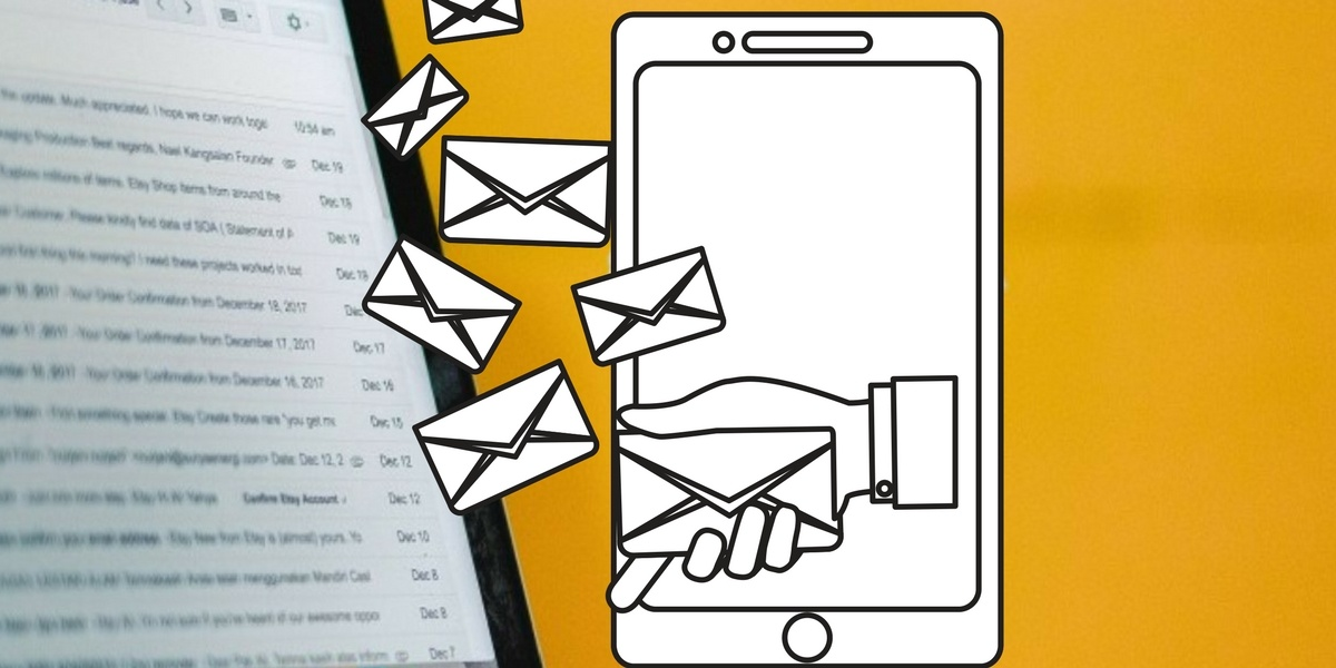 Email Is Not Dead | Email Marketing Agency | THAT Agency