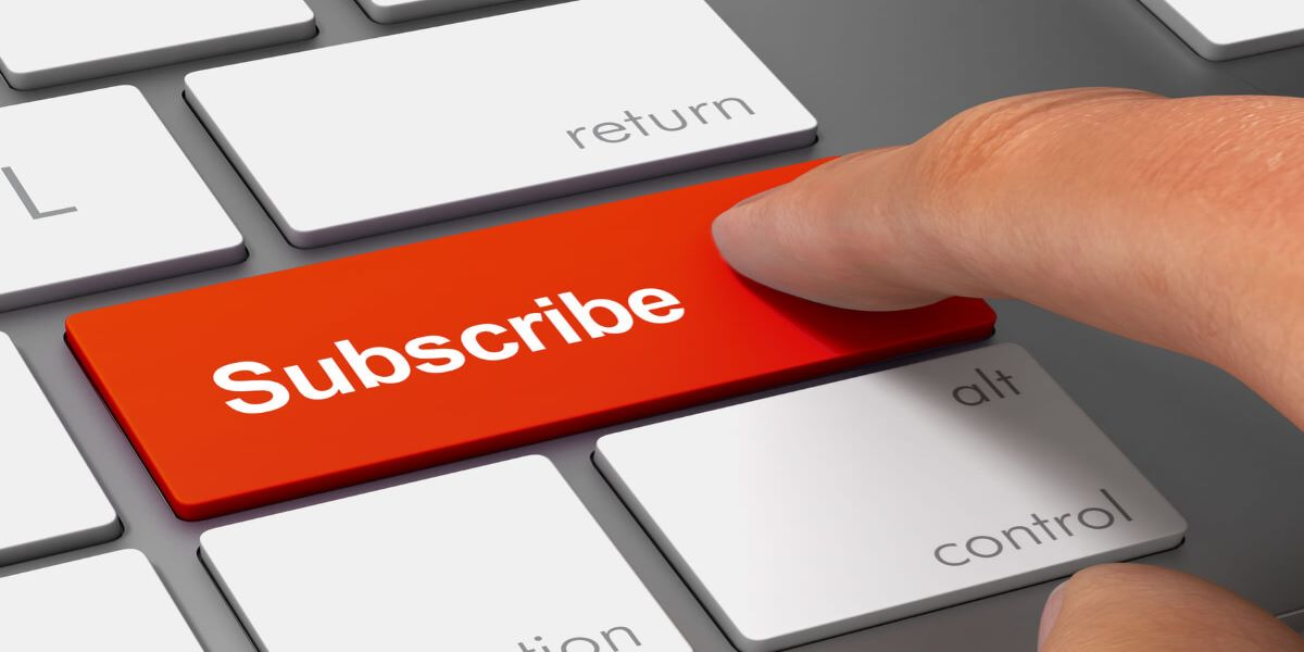 3 Benefits of an eCommerce Subscription Model