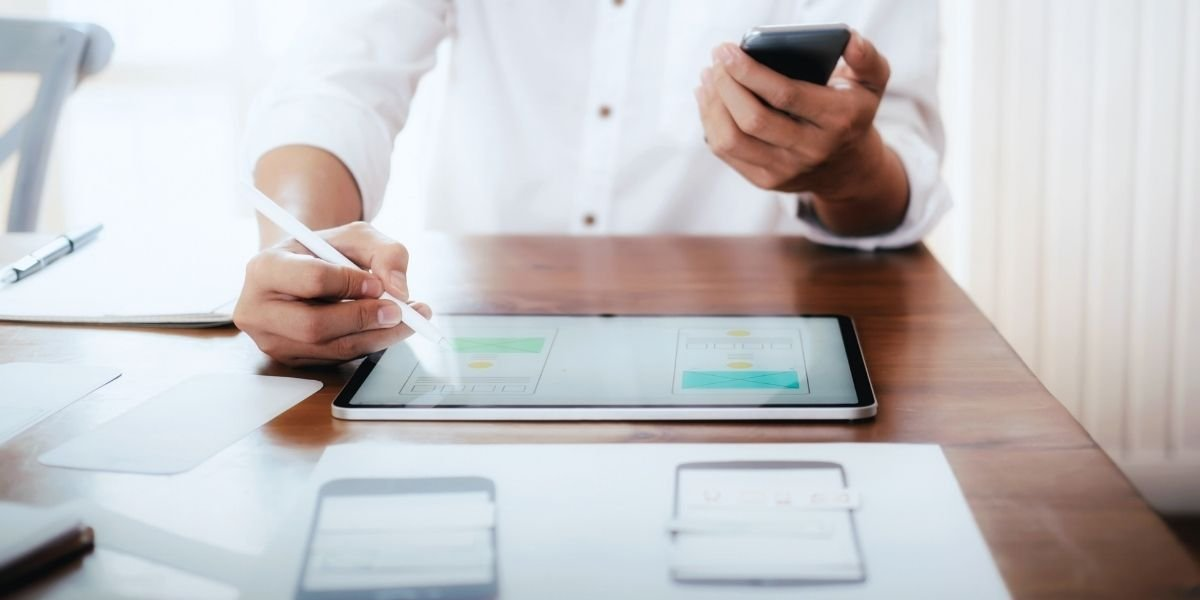 Why Is Mobile-First Web Design Important?