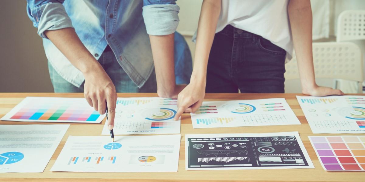 Internet Traffic and Leads | Key Marketing Metrics | THAT Agency