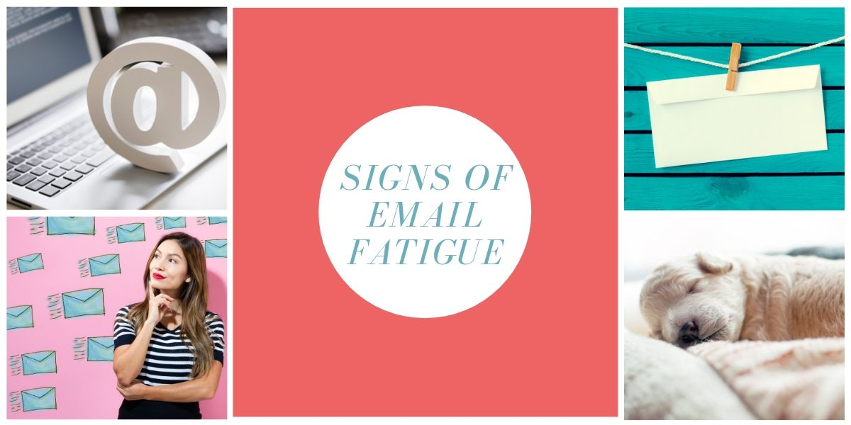 Signs of Email Fatigue