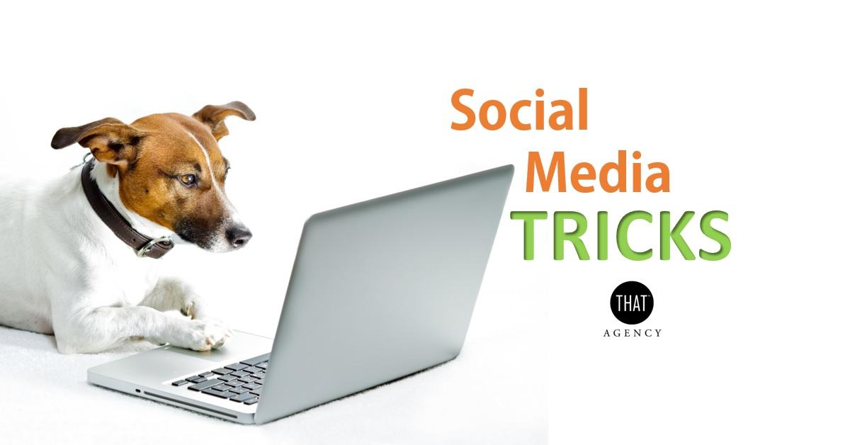 Social Media and Inbound Marketing Tricks