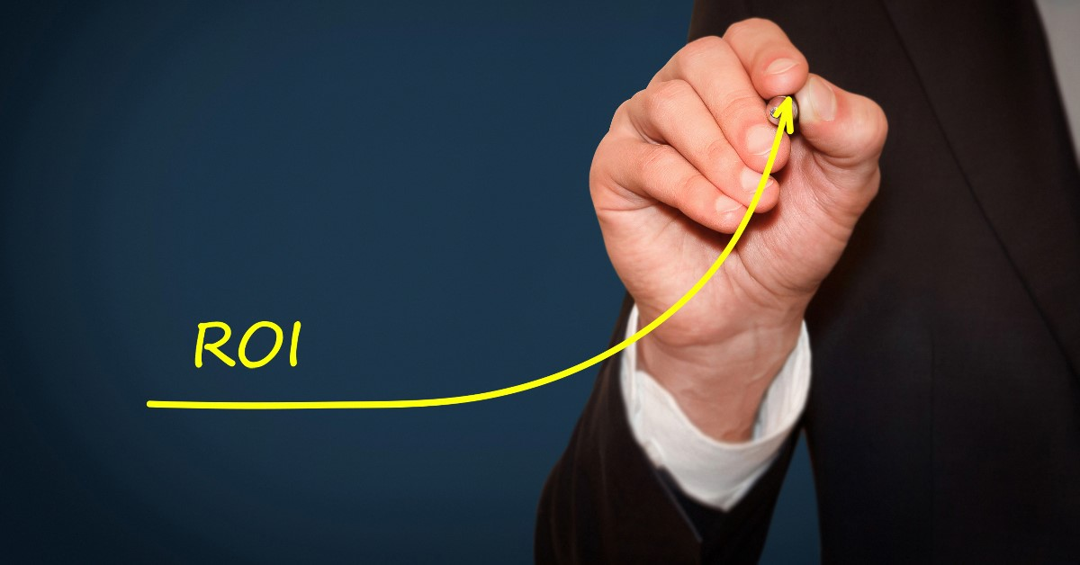 Tracking Marketing ROI