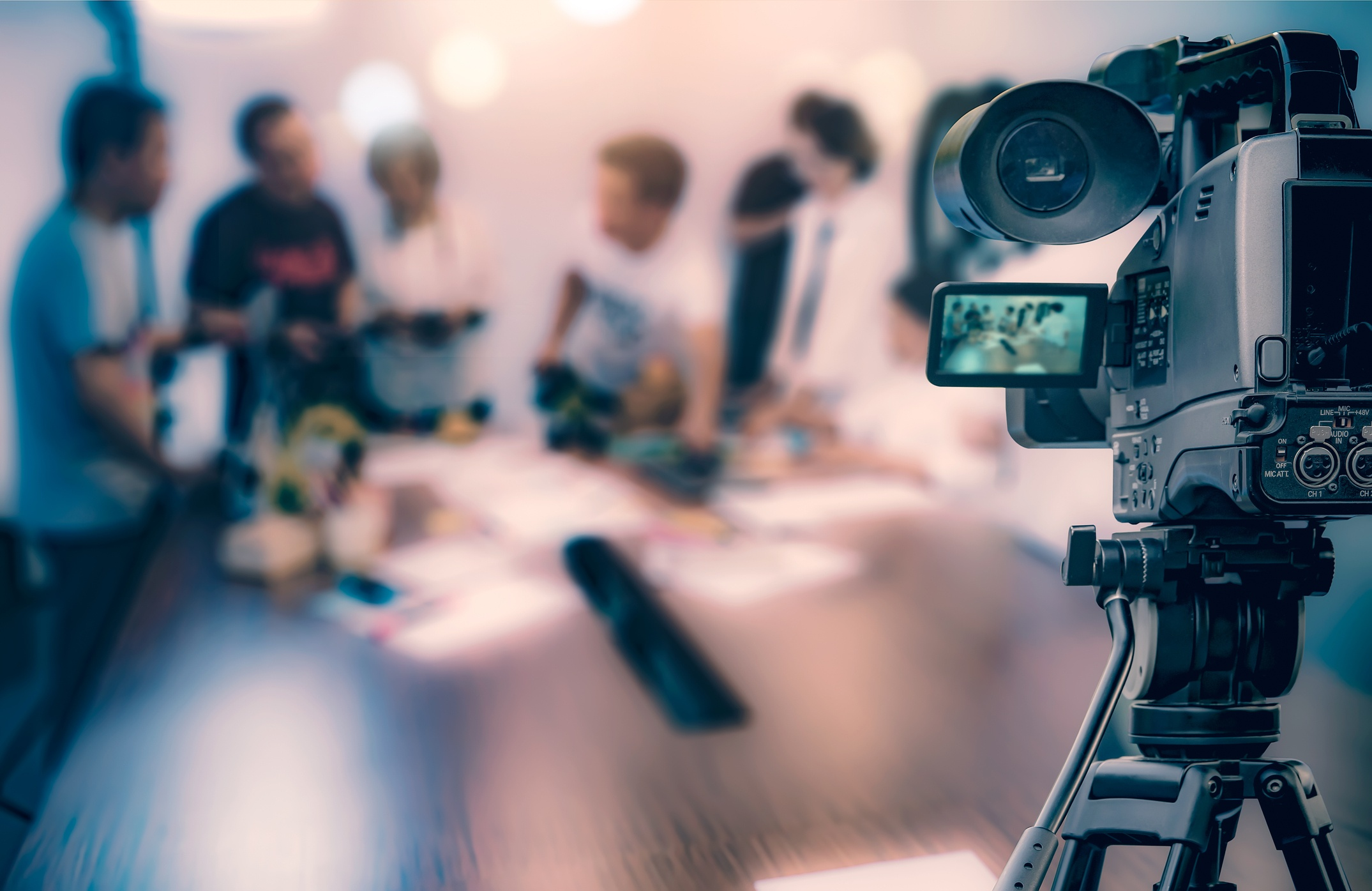 5 Rules for Buzz-Worthy Video Marketing
